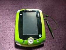 LeapFrog LeapPad2 Tablet. Used. Leap pad educational toys children. Battery.