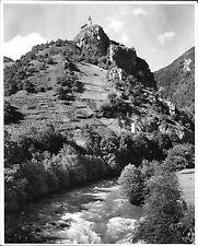 Andre Kertesz 8 x 10 Photo Chapelle St Jacques Art Museum Saint-Gaudens France