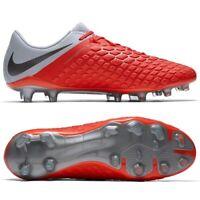 a7f341c6a200e $250 Nike Hypervenom Phantom III Elite FG Crimson Soccer Cleat ...