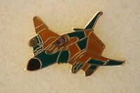 US USA F-4 Phantom Fighter Military Hat Lapel Pin