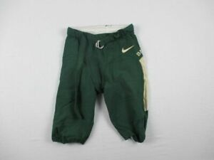 Baylor Bears Nike Football Pants Men's Green Used Multiple Sizes