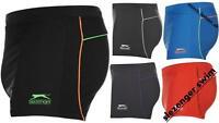 Slazenger Swimming Boxers Mens  SIZE S M L XL XXL  SUMMER TRUNKS  BIG SALE