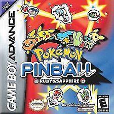Jeux vidéo Pokémon