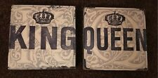 King & Queen - Cedar Mountain Wall Art