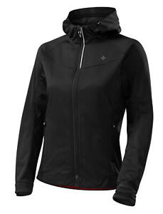 Specialized Women's Small Element 1.5 Windstopper Cycling Jacket UV 50+ New
