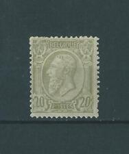 47* MH  uit 1886  COB=270,00€