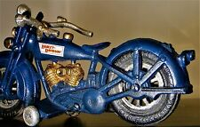 Harley Davidson Motorcycle 1920s Vintage Antique with Bike Frame & Engine Motor