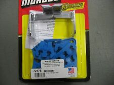 MOROSO PRODUCT 72175 BIG BLOCK CHEVY SUPER BLUE WIRE LOOM KIT 7MM-9MM