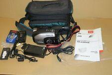 JVC GR-AX650S Secam VHS-C