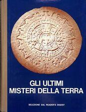 FM9YCFFB5U GLI ULTIMI MISTERI DELLA TERRA - SELEZIONE 3471