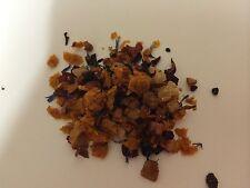 ( GP:4,90€/100g  250g  Sanddorn Holunderblüte  Früchtetee)Tea Tee Früchte