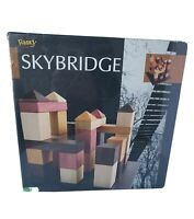 Fundex Boardgame Skybridge Box NEW SEALED!!!