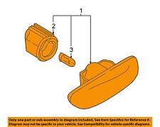 VOLVO OEM 01-07 V70-Side Marker Light Lamp Left 30722641