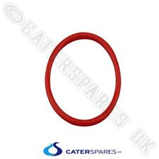 Henny Penny Dead Weight Rubber O Ring Gasket Seal 43Mm Red Rubber 16902 Hp16902
