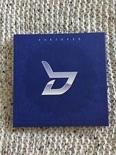 Block B 3rd Mini Album Vol. 3 Very Good Album