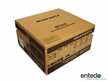 MARANTZ sr7010 9.2 home cinema ricevitore AV amplificatore HDCP 2.2 Atmos Argento Nuovo