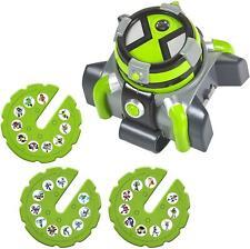 Ben 10 Alien Projection Omnitrix Boys Wrist Watch Toy - Brand New!