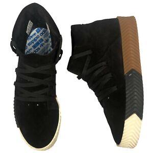 Adidas X Alexander Wang Skater Men's Mid Sneakers Size 8.5 - 779001