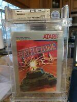 Battlezone Atari 2600 Wata certified 9.2!
