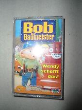 XXXX Bob der Baumeister , Wendy schafft das ! , Europa
