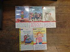 Lot de 3 livres collection Livre de poche jeunesse