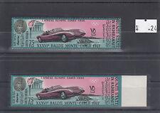 (24) 36° Rally di Monte-Carlo 1967 South Arabia