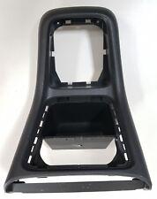VW Sharan 7N Mittelkonsole vorne center console panel 7N1863476 7N1863487