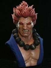 Shin Akuma Street Fighter Life-Size 1:1 Bust Büste Statue PCS Pop Culture Shock