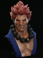 Shin Akuma Street Fighter Life-Size 1:1 Bust Büste Statue PCS Pop Culture Shock