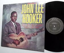 JOHN LEE HOOKER Lp The Great 2010 DOXY label REISSUE 180gr blues MINT- sm151