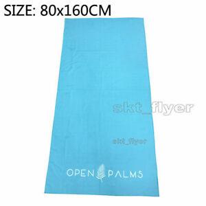 80*160CM Microfiber Beach Bath Towel Quick Drying Sports Travel Swimming Yoga