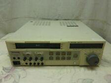 Panasonic Model AG-7350 Professional VCR / Video Cassette Recorder