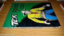 TEX TRE STELLE 3 STELLE #  66-DRAMMA AL CIRCO-1969-EDIZIONI ARALDO - DA 200 LIRE