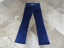 Seven for all Mankind, 'the Skinny Bootcut', Wmn's Sz 27, W28L31 1/4, #AU0219886