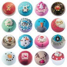 Bomb Cosmetics Christmas Bath Bombs - buy 4+ and get 12 FREE mini bath bombs!!