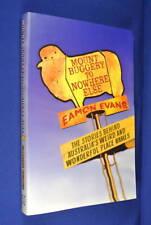 MOUNT BUGGERY TO NOWHERE ELSE Eamon Evans AUSTRALIA WEIRD PLACE NAMES HISTORY