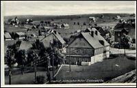 ZINNWALD bei Altenberg Erzgebirge Sachsen AK 1940 Gasthof Sächsischer Reiter