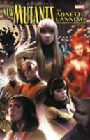 New Mutants by Abnett & Lanning: The Complete Collection Vol. 1 Paperback