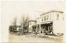 RPPC NY Cicero E L Sheperd's Store Onondaga County