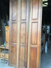 More details for antique oak panelling