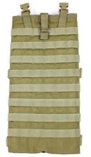 Eagle Allied Industries SFLCS MJK Khaki Hydration Carrier Pouch RRV MBAV MBSS SF