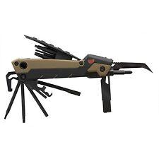 Real Avid AR15 Gunsmithing Set Gun Rifle Pistol Firearm Gunsmith Multi Tool Kit
