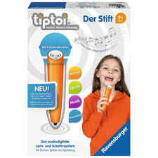 Ravensburger tiptoi Der Stift Kinder Lernspiel (008018)