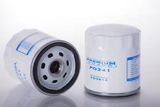 Engine Oil Filter-Standard Premium Guard PG241