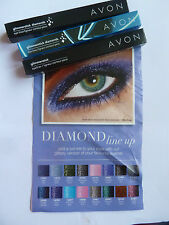 AVON GLIMMERSTICK DIAMONDS A SHADE FOR EVERYONE  BRAND NEW IN A BOX