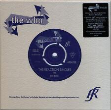 """The Who """"The Reaction Singles 1966"""" volume 2 5 Discs Biil Box Set"""