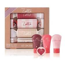 Zoella Just Crackers CLEARANCE SALE Body Lotion Body Wash Lip Balm & Hand Cream