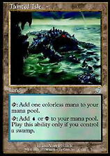 *MRM* FRENCH Ile souillée - Tainted Isle MTG Torment