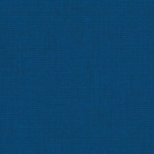 Awning / Marine Fabric - Sunbrella® Royal Blue Tweed #6017-0000