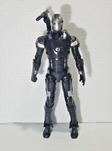 "7"" Action Figure Marvel Avengers Iron Man War Machine Figure Kids Toy Gift"